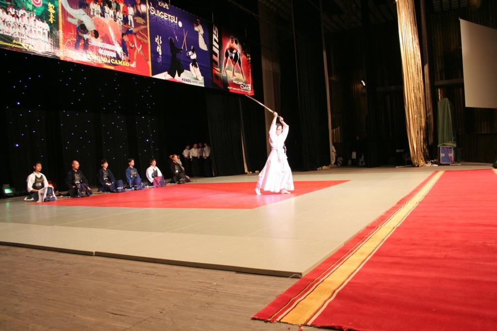 Фестиваль боевых искусств знамя победы